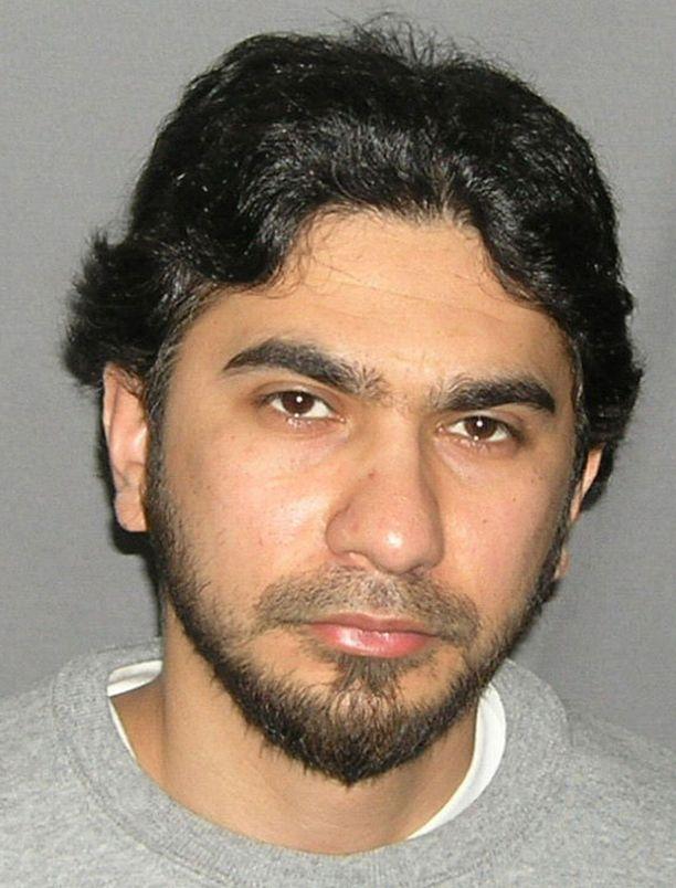 Faisal Shahzad tunnusti yrittäneensä pommi-iskua New Yorkissa.