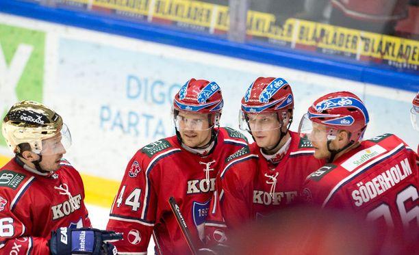 HIFK hankki vahvistusta puolustajaosastolle.