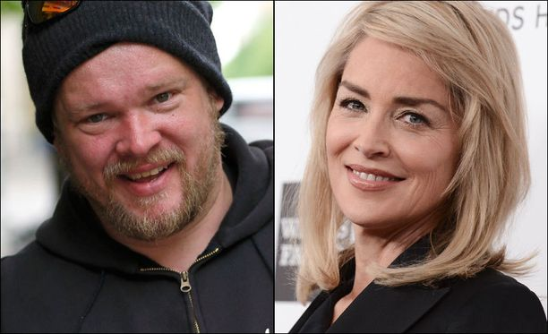 Ville Haapasalo on komedian vakiotähti, Sharon Stone on saatu uusimman osan tähtikaartiin.