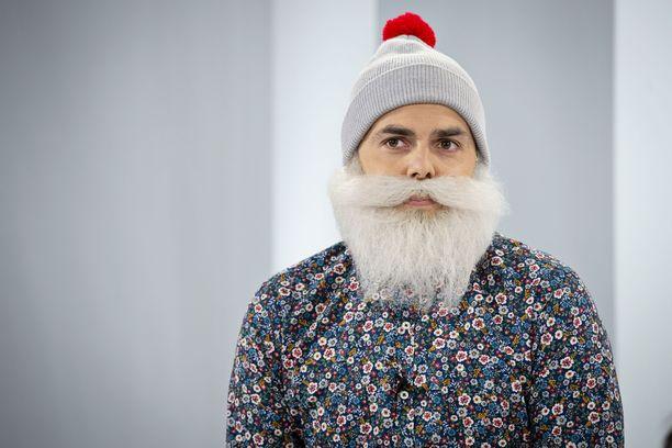 Brother Christmas selvisi rahankeräysrikoksesta lievällä sakkorangaistuksella.