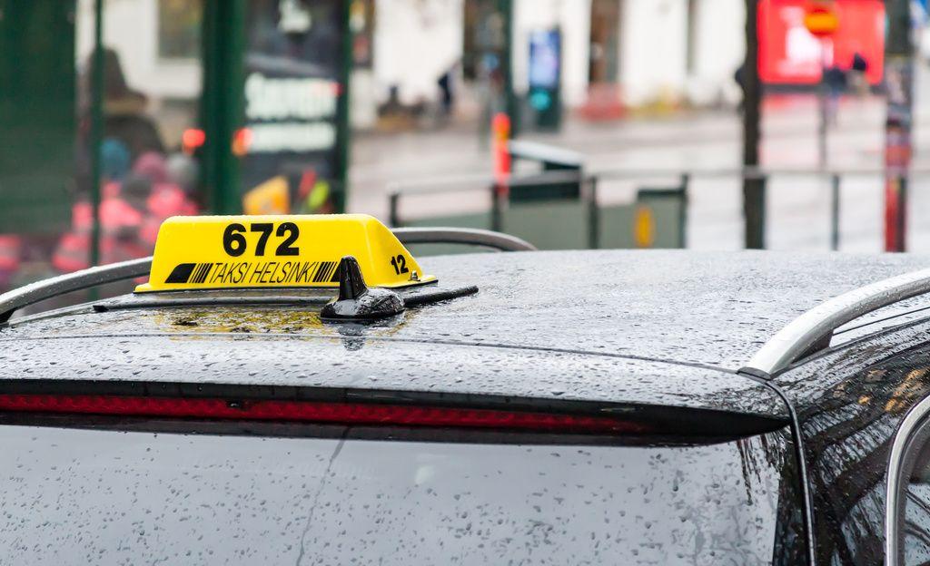 """Vakavasti sairastuneen Matin taksimatkasta sairaalaan tuli karmaiseva - Kuljettaja ojensi kännykkänsä ja pyysi etsimään reitin: """"Mietin, mitenkä tässä oikein käy"""""""