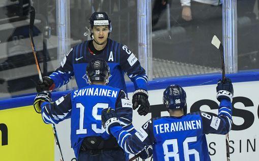 """NHL-pelaajat ovat palaamassa olympialaisiin – Kalervo Kummola: """"Neuvotellaan sukulaisista, kylänmiehistä sekä vakuutuksista"""""""