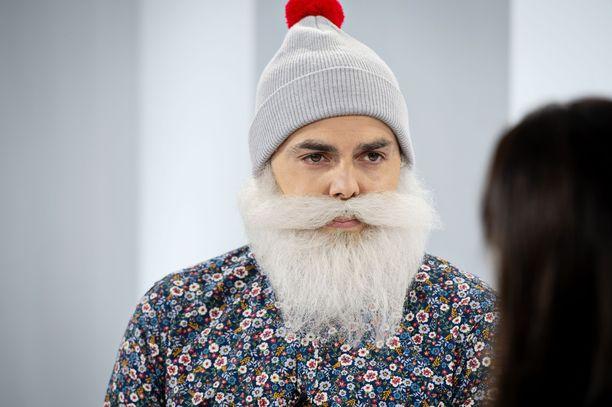 Brother Christmasin eli Ari Koposen saama tuomio rahankeräysrikoksesta jäi voimaan.