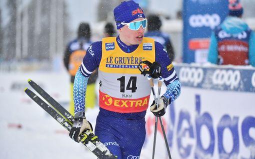 Iivo Niskasen kikka toimi: Mestari räväytti sprinttikarsinnassa, Suomen miehiltä upea näytös