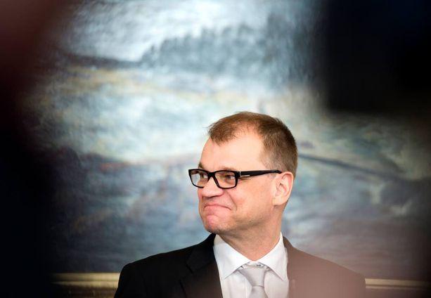 Pääministeri Juha Sipilällä ei ole kuin huonoja vaihtoehtoja.