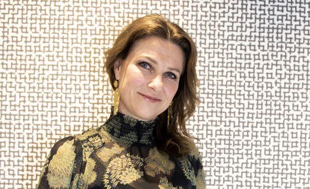 Norjan prinsessa Märtha Louise koki jo nuorena olevansa erilainen kuin muut. Muutama vuosi sitten hän löysi selityksen erityisherkkyystestistä.