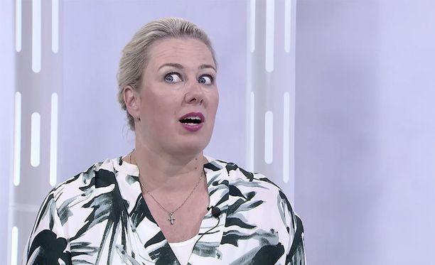 SDP:n entinen puheenjohtaja Jutta Urpilainen kertoo, ettei voi hyvällä omallatunnolla kannattaa sote-uudistusta sen nykyisessä muodossa.