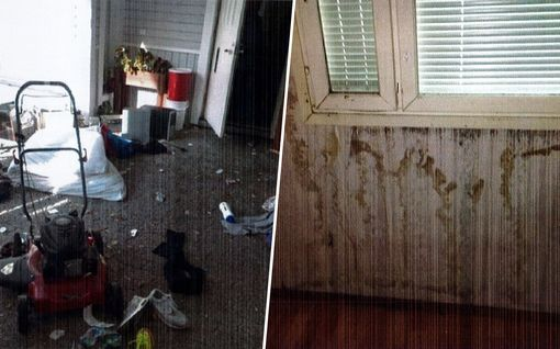 Iäkäs vuokraemäntä järkyttyi: asukkaat jättivät omakotitalon murheelliseen kuntoon – yli 100000 euron lasku lankesi omistajalle