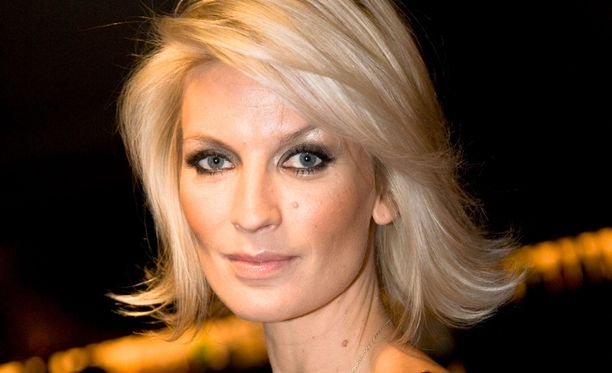 Niina Kurkinen meni 43-vuotiaana naimisiin.
