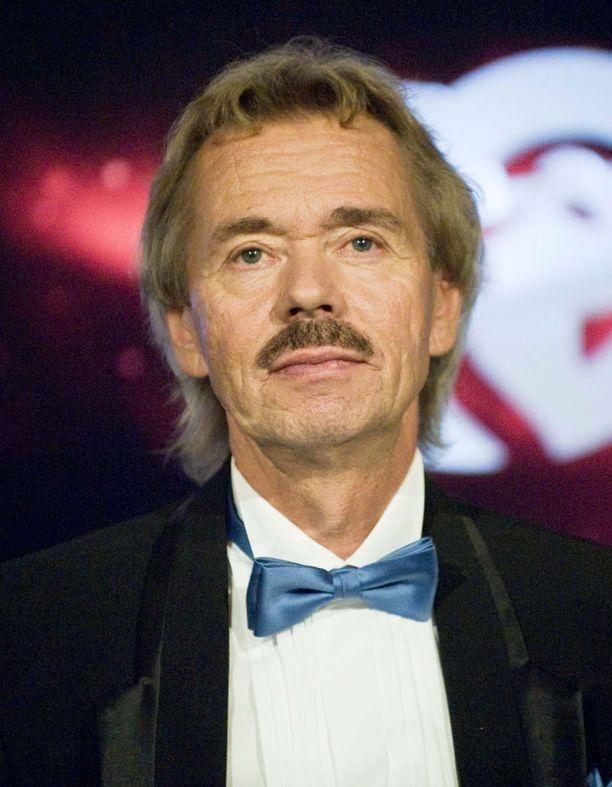 - Emme missään nimessä päättäneet, että nyt on naisen vuoro voittaa, Martti Haapamäki kiistää.