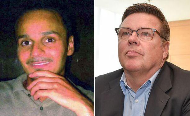 Volkan Ünsalin murhattiin vuonna 2003. Nyt Jari Aarnion osuutta tapaukseen tutkitaan.