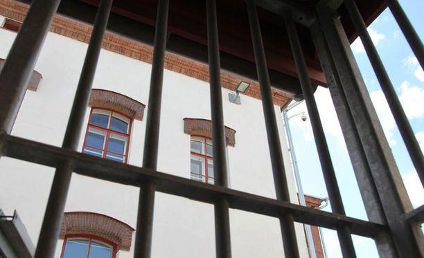 Adhd:ta esiintyy vangeilla selvästi enemmän kuin muun väestön keskuudessa.