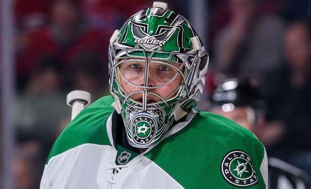 Kari Lehtonen suoritti ajokorttinsa Chicagossa, missä hän pelasi AHL-kiekkoa kaudella 2003-04. Nykyään hän edustaa Dallas Starsia.
