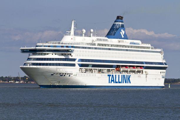 Silja Europa -laivalta löytyi kaksi vainajaa sunnutain vastaisena yönä.