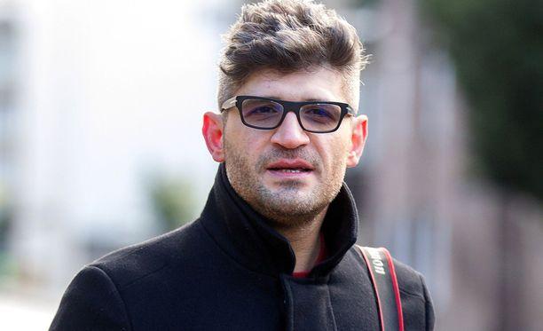 Fadi Fawaz ei ole tervetullut George Michaelin hautajaisiin.