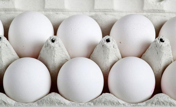 Elokuun alussa paljastui, että hollantilaisista kananmunista on löytynyt hyönteismyrkkyä.