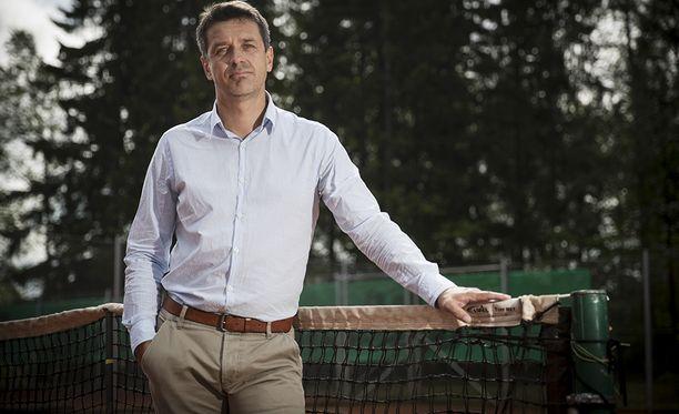 Tomi Einonen on MTV Uutisten uusi vastaava päätoimittaja.