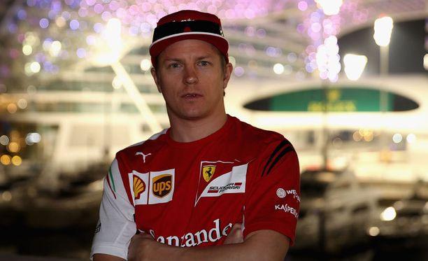 Kimi Räikkösen kisaviikonloppu Monacossa oli täynnä vastoinkäymisiä.