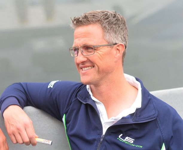 """Ralf Schumacherin mielestä on liian aikaista puhua """"uudesta Bottaksesta""""."""