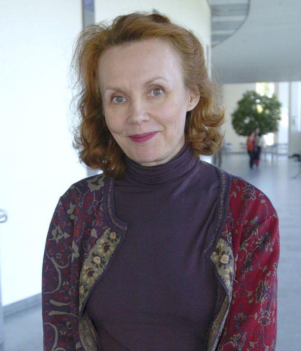 Kaija Saariahon oopperateos sai Grammy-palkinnon.