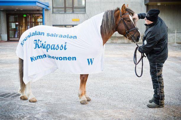 Vuonna 2017 juhlitaan 100-vuotiasta Suomea ja suomenhevosen 110-vuotista taivalta.