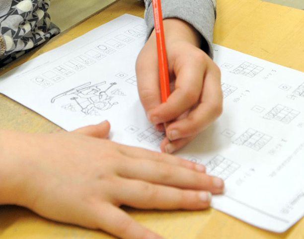 Suomessa on lakkautettu 2000-luvulla jo noin tuhat peruskoulua.