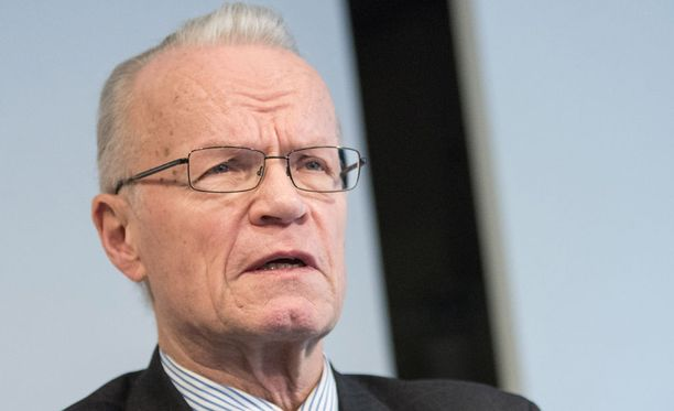 Ministeri Lauri Tarasti patistaa SM-liigaa määrittelemään ja saattamaan julkiseen tietoon rikkeiden rangaistusasteikon.