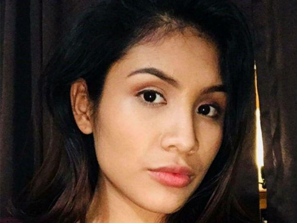 Marlen Ochoa oli yhdeksännellä kuukaudella raskaana, kun hänet murhattiin.