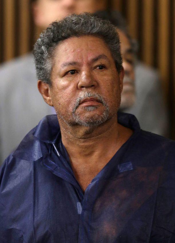 Pedro Castrolla ei ollut aavistustakaan veljensä tekosista.