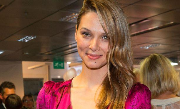 Kuvassa Jordanova vuonna 2014.