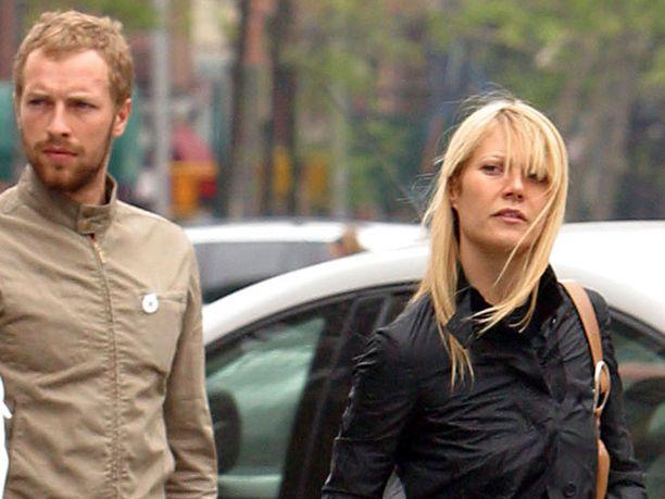 Chris Martin ja Gwyneth Paltrow ovat kahden lapsen vanhempia. Apple -tytär syntyi toukokuussa 2004 ja Moses-poika syntyi huhtikuussa 2006.