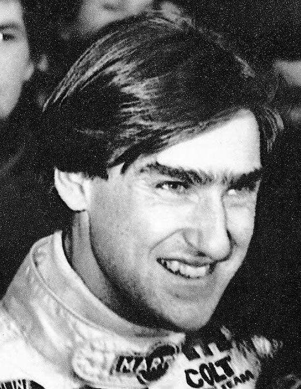 Henri Toivonen menehtyi vuonna 1986.