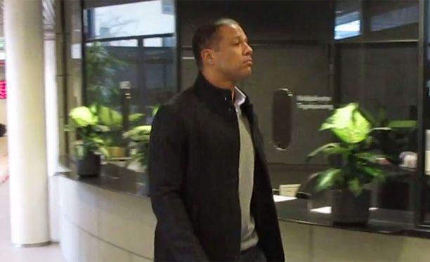 James Mashiri kertoi oikeudessa, että tapaus on tuhonnut hänen urakehityksensä.