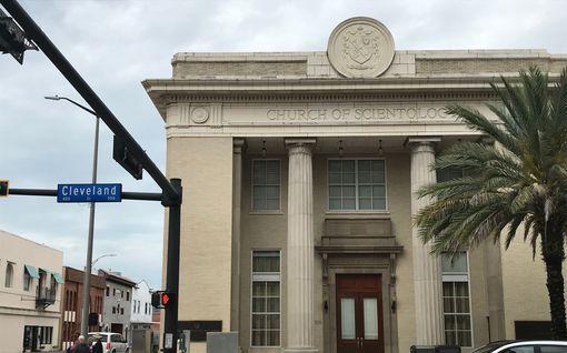 IL Floridassa: Skientologiakirkko saapui Clearwateriin 1970-luvulla, nyt siellä asuu Tom Cruise - näin kiistanalainen kirkko levittää ideologiaansa kaupungissa