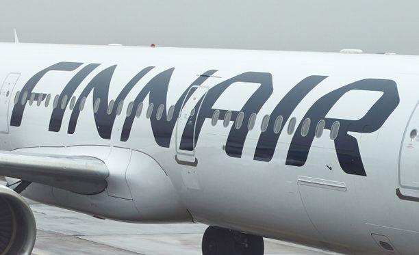 Finnairilla on ollut epäonnea.