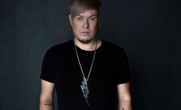 Jesse Kaikuranta kertoo albumin olevan aiempia henkilökohtaisempi.