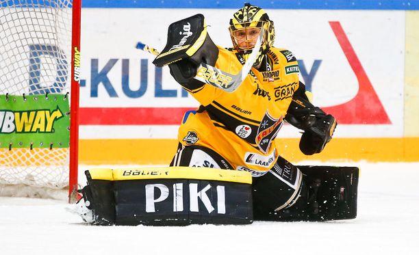 Eero Kilpeläinen on ollut huippuvireessä.