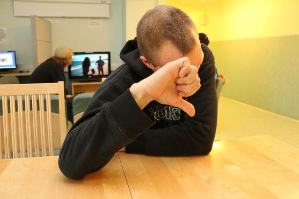 Suomessa on noin 60 000 syrjäytynyttä nuorta, jotka eivät ole töissä eivätkä koulutuksessa.