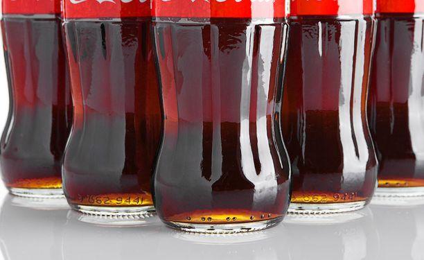 Pullon muoto voi viitata hoikkaan ihmiskehoon.