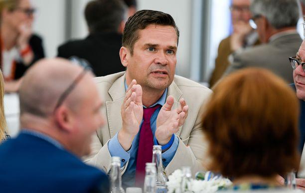 Ulkopoliittisen instituutin johtaja Mika Aaltola uskoo tilanteen Lähi-idässä eskaloituvan.