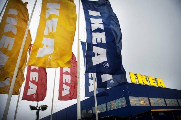 Ikea vetää Yhdysvalloissa miljoonia Malm-lipastoja takaisin lasten kuolemien vuoksi.