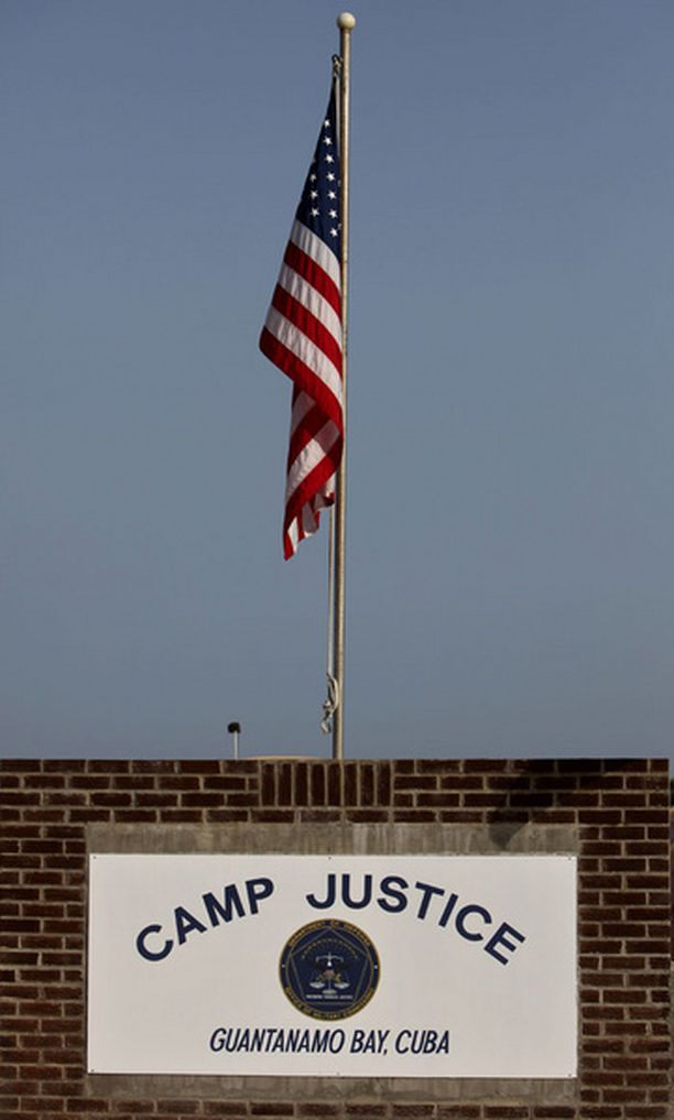 Guantanamon vangit päätyisivät Yhdysvalloissa huipputurvallisiin vankiloihin.