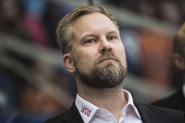 Tappara oli todella paljon parempi, Kärppien valmentaja Mikko Manner sanoi pelin jälkeen.