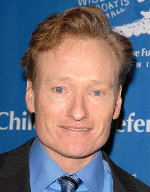 Conan O'Brienin alku The Tonight Show'n isäntänä ei ole sujunut hääppöisesti.