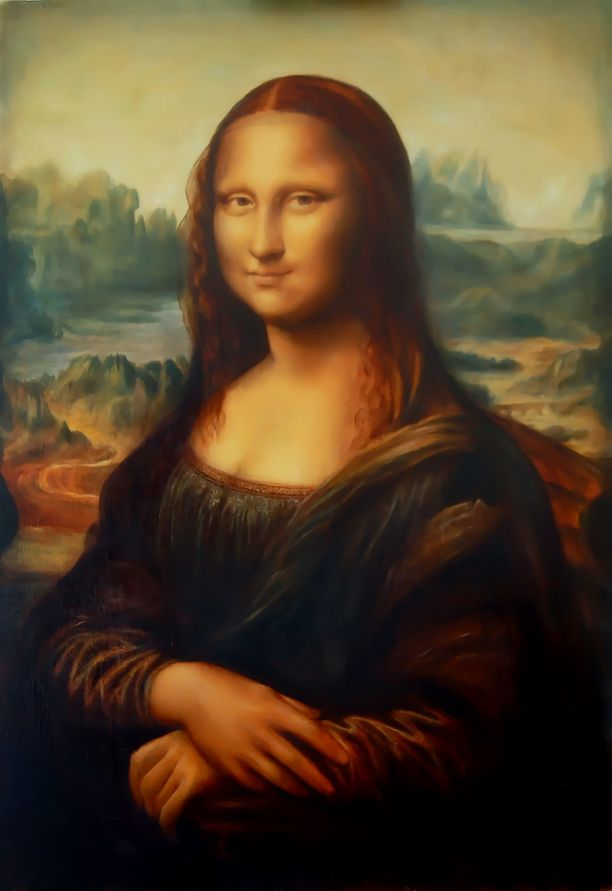 Mona Lisa -muotokuva on vuosisatojen varrella innoittanut eri alojen tutkijoita monenlaisiin teorioihin.