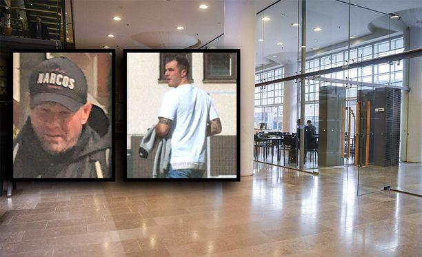 Katiska-vyyhdin uusin käänne on, että jo kertaalleen rikosepäilyistä päässyt oikeusavustaja onkin uudelleen epäiltynä.