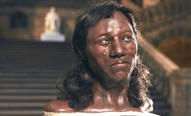 Luuranko löytyi luolasta 115 vuotta sitten. Voi olla, että muut heimon jäsenet ovat siirtäneet ruumiin luolaan.