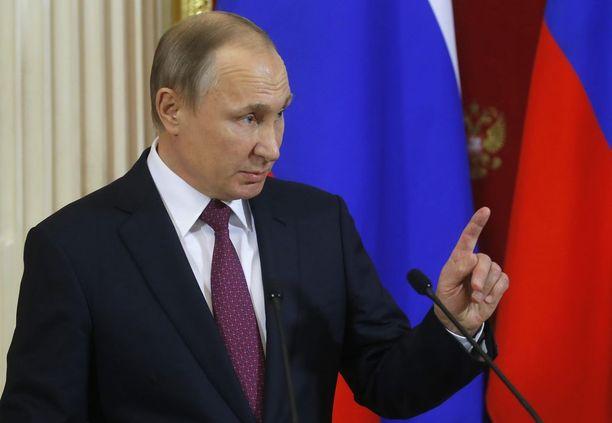 Venäjän ja Yhdysvaltojen yhteistyön laadusta ei ole vielä yksimielisyyttä.