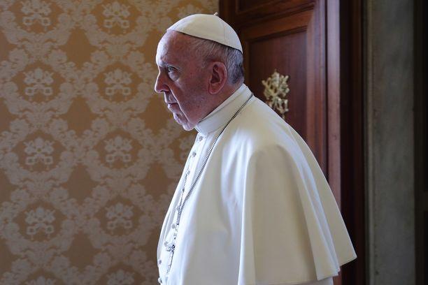 Paavi Franciscus saa pian kutsun Pohjois-Koreaan.