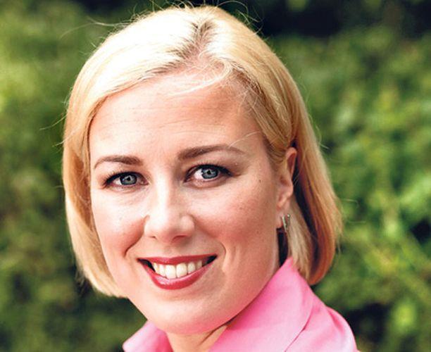 Jutta Urpilainen unelmoi äitiydesta ja pääministerin pestistä.